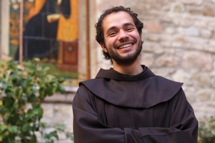 Frate Alessandro 'Il tenore di Dio'