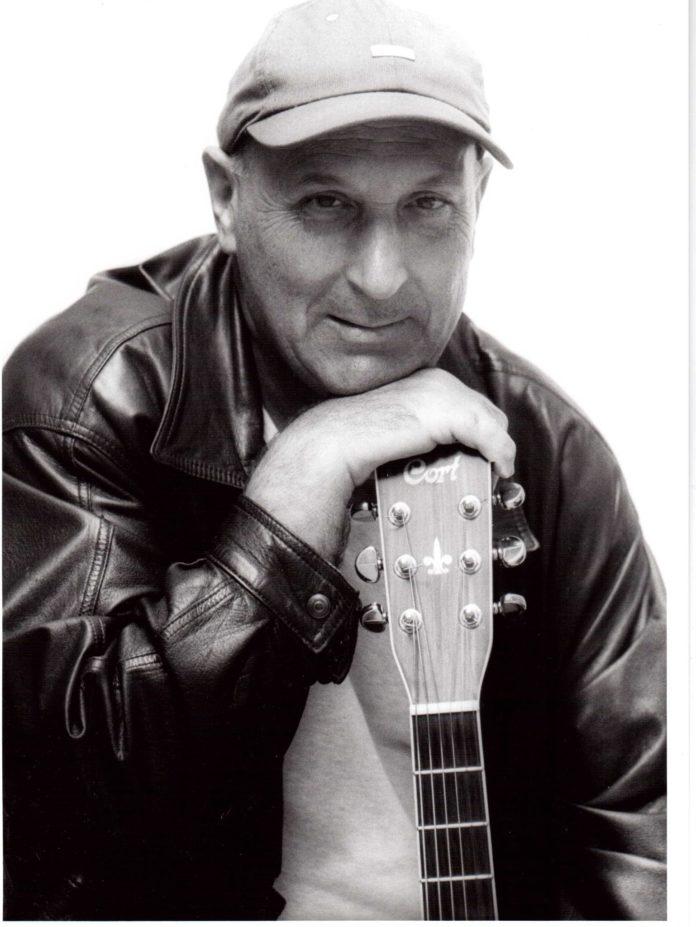 """Vittorio Gabassi """"La mia canzone per Medjugorje"""""""