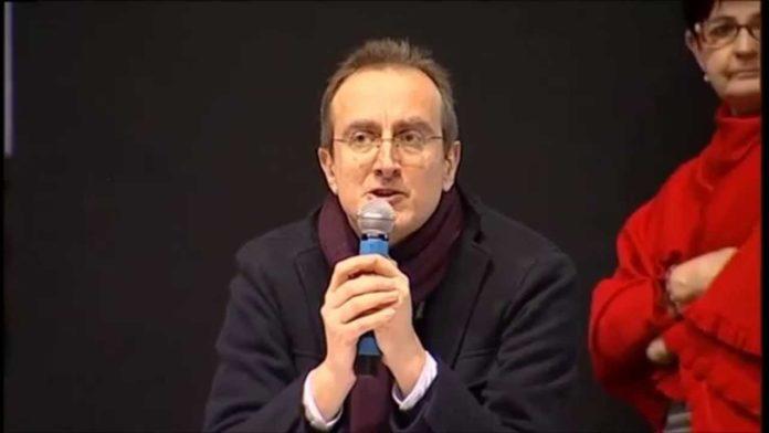 "Riccardo Caniato: ""Medjugorje, Paradiso solo andata"""