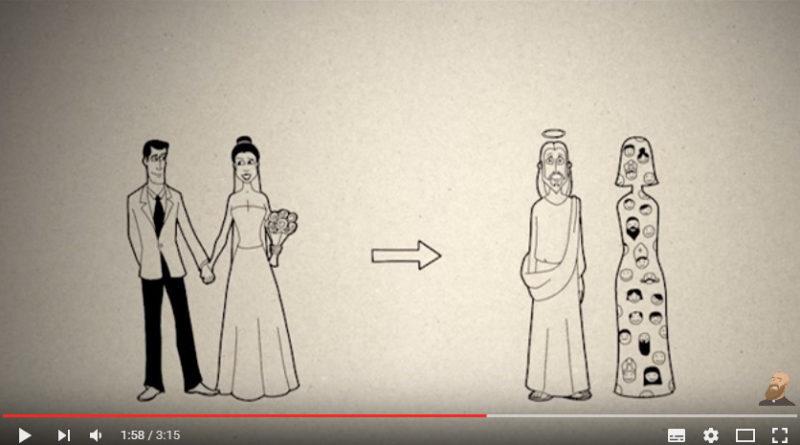 3 Minuti di Catechismo – Cos'è il matrimonio?
