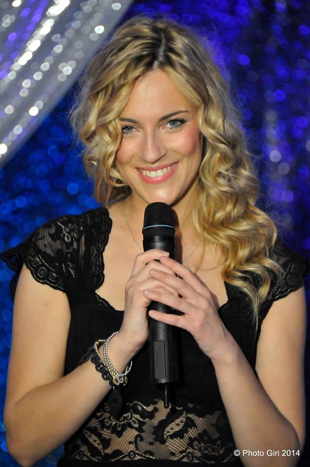 """Marina: """"La mia voce per il Festivale dei Giovani e il mio volto per Santa Chiara"""""""