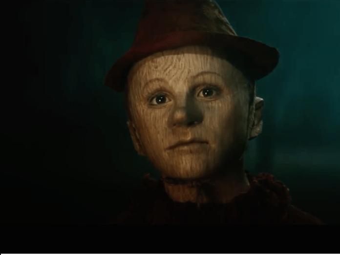 Fotogramma del film