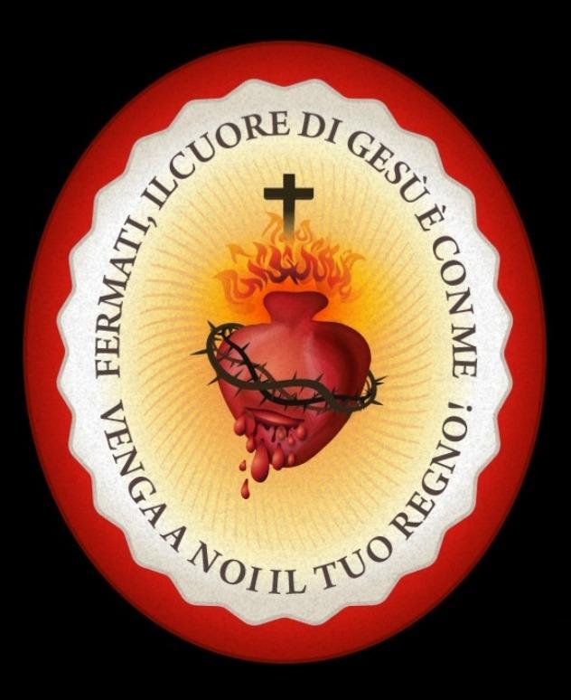 Storia delle apparizioni di Gesù a Santa Margherita Maria ...