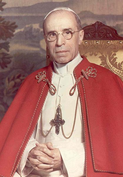 Pio XII - Eugenio Pacelli