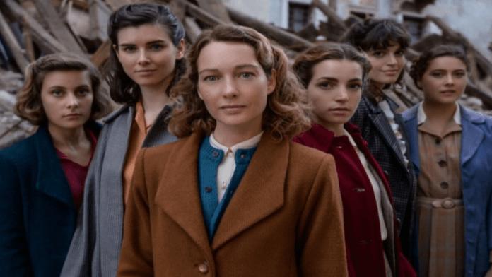 Chiara Lubich: dalla fiction alla realtà