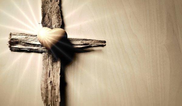 croce, trionfo, vittoria, amore, risurrezione, Pasqua