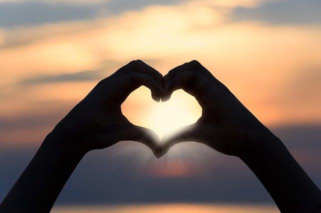 amore, abbraccio, vicinanza