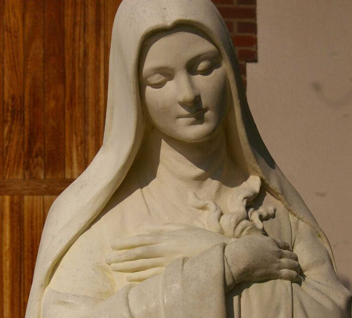 Teresa del Bambin Gesù