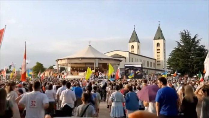 Medjugorje Festival dei Giovani (1-6 agosto 2021)