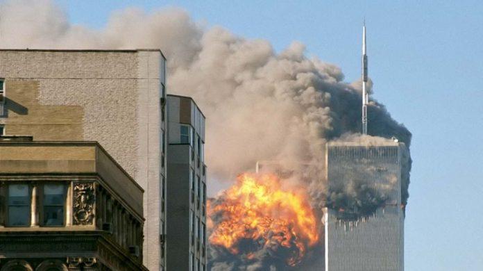 Attentato Torri Gemelle 11 settembre 2001